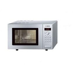 (Hàng Đức) Lò vi sóng Bosch HMT75G451 17 lít, kèm nướng, 5 mức công suất, 8 chương trình nấu