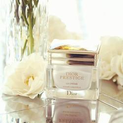 Kem dưỡng Dior Prestige La Creme Texture Essentielle 15ml (Unbox)