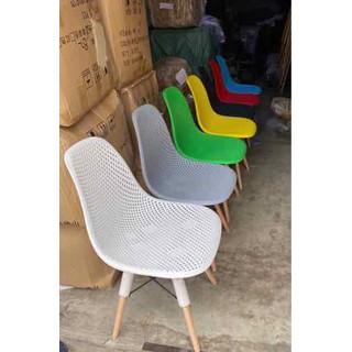 ghế nhựa chân gỗ mẫu mê lổ nhập khẩu [ĐƯỢC KIỂM HÀNG] 37419457 - 37419457 thumbnail
