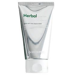 Mặt Nạ Rau Má Tri Mụn Trắng Da Medi-Peel Herbal