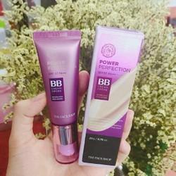 Kem Trang Điểm Làm Trắng Và Chống Nắng Power Perfection BB Cream Hàn Quốc - Kem Trang Điểm Làm Trắng Và Chống Nắng Power Perfection BB Cream Hàn Quốc