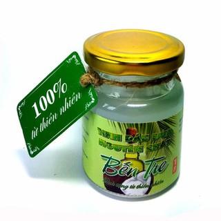 FREESHIP - Tinh Dầu Dừa nguyên chất bến tre - tinh dầu thumbnail