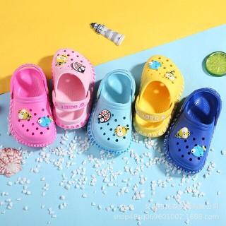 Dép sục trẻ em siêu xinh [ Đủ size, màu cho bé] - ms40 thumbnail