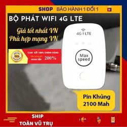 Review sức mạnh Super 4G Wifi của siêu phẩm MAX SPEED