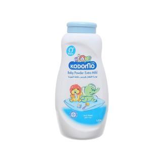 Phấn rôm Codomo Gentle Soft 200g - Phấn rôm Codomo Gentle Soft 200g thumbnail