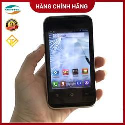 Điện thoại Viettel V8413 2 sim 2 sóng - Dùng phát wifi , youtube, nghe gọi - Hỗ trợ 3G,Wifi Mới Fullbox