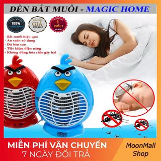 Đèn bắt muỗi Magic Home DM 01 - Đèn bắt muỗi hình thú 1 thumbnail