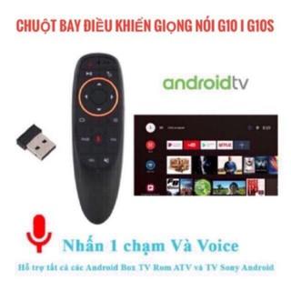 Chuột bay điều khiển giọng nói g10 [ĐƯỢC KIỂM HÀNG] 37458355 - 37458355 thumbnail