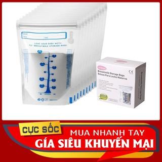 Túi trữ sữa Siêu An Toàn Cho Mẹ Và Bé - H30TDS-1 thumbnail