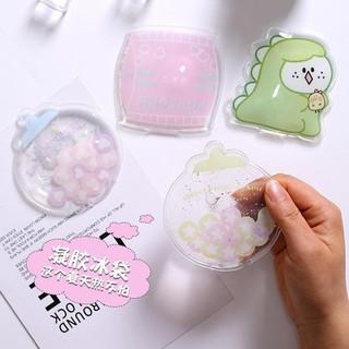 Miếng gel chườm lạnh mini dễ thương - Miếng gel chườm lạnh mini dễ thương thumbnail