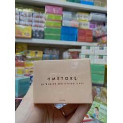 (Sỉ) Kem Hm store dưỡng trắng da trắng hồng chính hãng mẫu mới