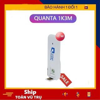 Dcom 3G Usb 3G 1K3M Lướt Mạng Nhanh - USB MODEM 1K3M thumbnail