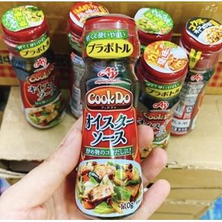 Dầu hào Ajinomoto Nhật Bản cho bé - DAUHAO thumbnail