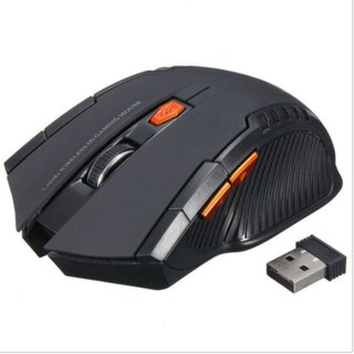 [ Freeship ]Chuột Không Dây Cao Cấp Wireless 2.4GHz - mouse - mouse3 - mouse3 thumbnail