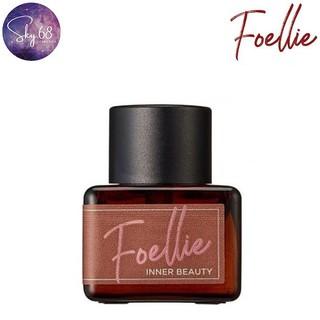 Nước hoa vùng kín hương gỗ sảng khoái tươi mát, thanh lịch Foellie Eau De Innerb Perfume 5ml - Foret (chai nâu)