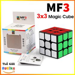 Rubik 3x3 Viền Đen MF3 MoFangJiaoShi 3x3x3