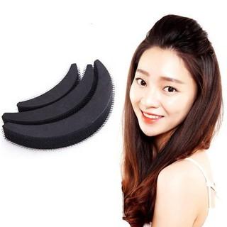 Kẹp mái thời trang tạo kiểu tóc phồng Hàn Quốc - Kẹp mái thời trang thumbnail