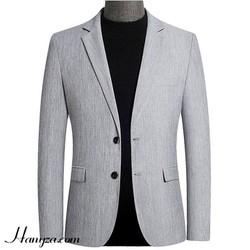 Áo Blazer nam kiểu dáng Anh Quốc giản dị