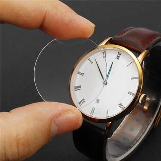 Kính đồng hồ sapphire thay cho đồng hồ DW - kdw02 thumbnail