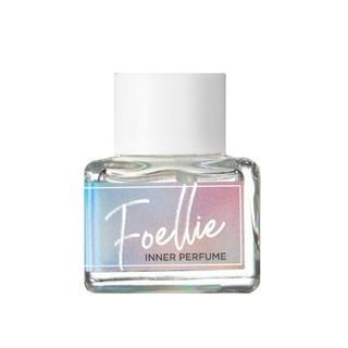 Nước hoa vùng kín hương thơm cực kỳ lãng mạn và gợi cảm Foellie Eau De Innerb Perfume 5ml - Ciel (chai màu bạc)