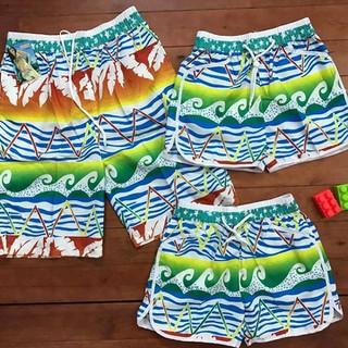 Quần đùi Nam Quần đùi Nữ đi biển mùa hè - HĐ293 thumbnail