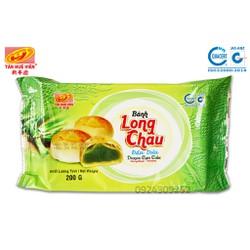 [FREESHIP-HÀNG LOẠI 1] Bánh pía Long Châu dứa Tân Huê Viên