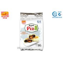 [FREESHIP-HÀNG LOẠI 1] Bánh Pía Kim sa Mè đen Tân Huê Viên