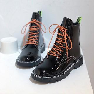Boot đôi nam nữ lót lông - Boot đôi nam nữ lót lông 302 thumbnail