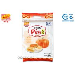 [FREESHIP-HÀNG LOẠI 1] Bánh Pía Kim sa Bí đỏ Tân Huê Viên (loại mini)