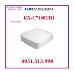 ĐẦU GHI HÌNH 8 KÊNH KX-C7108TH1 KBVISION