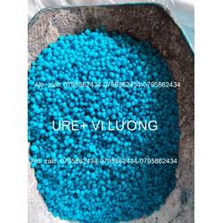 Urea hạt xanh Nitơ 46 + TE  gói 1kg