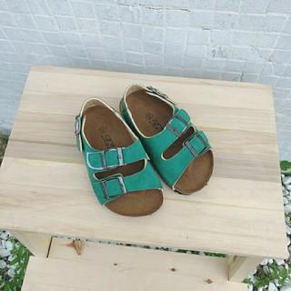 Giày sandal bé trai giày thời trang trẻ em - GXAH10 thumbnail