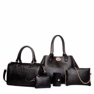 Set 5 túi thời trang quảng châu cao cấp - HJKRT345 thumbnail