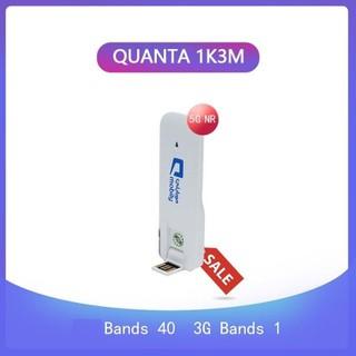 Thiết bị mạng- Dcom 3G 1K3M chạy đa mạng- chuyên dụng đổi IP - usb dcom 1k3m sóng khỏe thumbnail