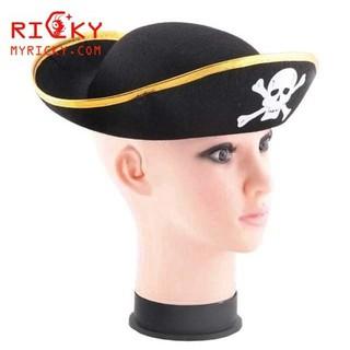 Mũ cướp biển cho bé yêu - Nón cướp biển đẹp thumbnail
