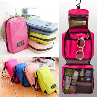 Túi Đựng Mỹ Phẩm Travel Mate đa năng gấp gọn - Túi Đựng Mỹ Phẩm Travel Mate đa năng gấp gọn thumbnail