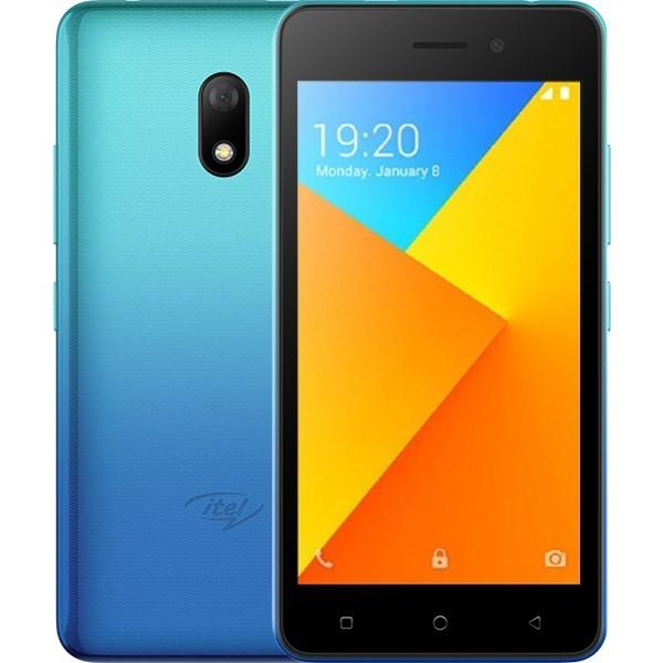 Điện thoại Smartphone Itel A16 Plus Màn hình 5inch Ram 1GB Rom 8Gb Full box