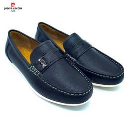 Giày lười nam Pierre Cardin PCMFWLE710BLK màu đen