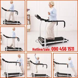 máy tập thể dục cho người cao tuổi - máy tập thể dục cho người cao tuổi thumbnail