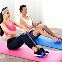Dây Tập Lò Xo Tummy - Giảm Mỡ, dây kéo tập cơ bụng tại nhà, dây kéo tập cơ bụng tummy, dây kéo lò xo tập cơ bụng