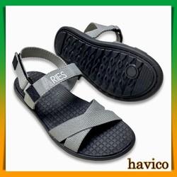 Giày Sandal Nam Nữ - Dép Sandal Sport Quai Dù Thời Trang