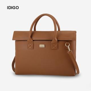 Túi xách Laptop da nam nữ 14 thanh lịch JO BY IDIGO UB2-3361-00 - UB2-3361-00 thumbnail
