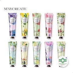 Kem Dưỡng Da Tay Da Chân Maycreate Perfumed Hand Essence Vt118