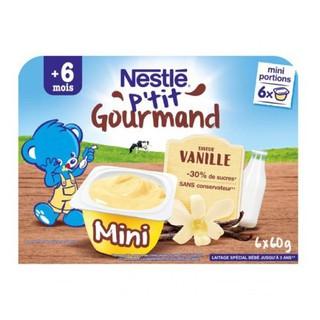Combo 6 Hộp Váng Sữa Nestle Cho Bé Từ 6 Tháng Tuổi Trở Lên - cpwyl4FalD thumbnail