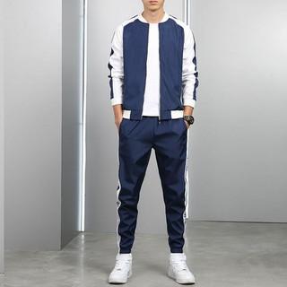 Quần áo gió thể thao nam - Quần áo gió thu đông - QATTN thumbnail
