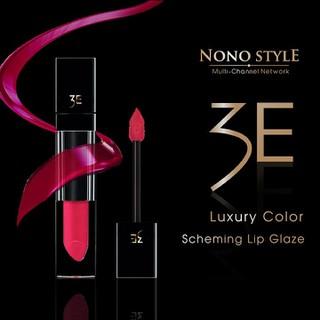 Son kem lì 3E - Son kem lì 3E Luxury Color Scheming Lip Glaze [Chính hãng] - SM3E thumbnail