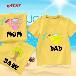 bán áo thungia đình - mẫu áo thun gia đình thumbnail