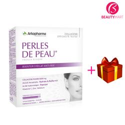 Collagen dạng uống Perles De Peau
