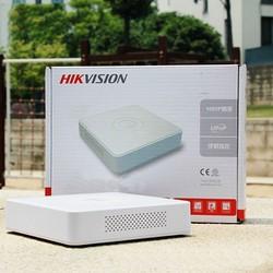 Trọn Bộ Camera giám sát HIKVISION 2.0MP-1080P Chính hãng - gồm 3 camera 2.0MP  HDD 250GB  Đủ phụ kiện lắp đặt - BH 24 THÁNG [ĐƯỢC KIỂM HÀNG] [ĐƯỢC KIỂM HÀNG]