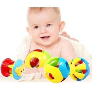 Đồ chơi lục lạc cho bé ( 3 món) - baby20 thumbnail